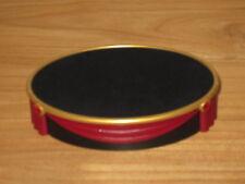 SWAROVSKI *NEW* SCS Edition 2001 Socle de présentation perles rouges Display
