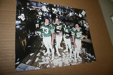 3a20ffc38 NY JETS SACK EXCHANGE UNSIGNED 8X10 PHOTO GASTINEAU