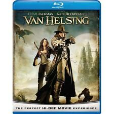 Van Helsing (Blu-ray) Disc & Cover Art Only No Case New Unused Condition Ships F