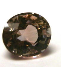 Natural earth-mined watermelon tourmaline...quality gem....1.65 ct