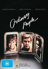 NEW Ordinary People DONALD SUTHERLAND MARY TYLER MOORE (DVD, 2011) FREE POSTAGE