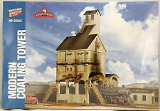 HO Scale Modern Coaling Tower Structure Kit - Walthers #933-2903