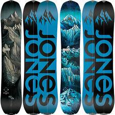 New listing JONES Explorer Frontier Split Snowboard Splitboard Touren-Board 2019-2020 New