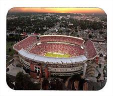 Item#1893 Bryant Denny Stadium Sunset Alabama Crimson Tide Mouse Pad