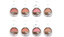 DEBORAH MILANO SOFT FARD POWDER BLUSHER PINK PEACH LILAC NATURAL *CHOOSE* NEW