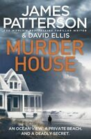 Murder House, Patterson, James, Very Good Book