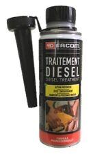 Traitement complet nettoyant injecteurs, soupapes, EGR Diesel 250ml Facom