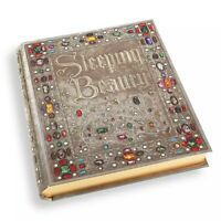 Besame Disney Sleeping Beauty 1959 Eye Shadow Palette Limited Edition NEW