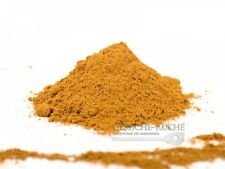 Curry Indisches Feuer - scharfe Currymischung - 60g