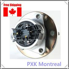 Front Wheel Bearing Hub Assembly Chevrolet HHR 2006-2008 2009 2010 2011 Non-SS