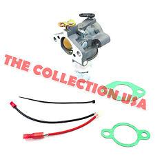 CARBURETOR CARB KIT FOR KOHLER 12 853 107-S 12 853 117-S LAWN MOWER ENGINE MOTOR
