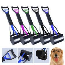 Per cane gatto facile rifiuti Picker Clean PIKUP mascella Pooper Scooper Poo REMOVER Riposiziona