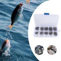 Baitholder Fishing Hooks Hochkohlenstoffstahl Outdoor Baitholder Fishing Sharps