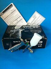 IWATA LPH80 SMART REPAIR GRAVITY FEED MINI SPRAY GUN 1.2mm (131807372P) NEW