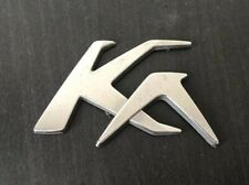 FORD KA rear badge emblem logo (A53)