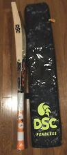 New listing DSC Intense Speed English willow cricket bat
