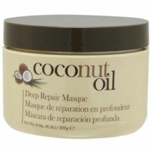 Hair Chemist Coconut Oil deep repair mask 227g