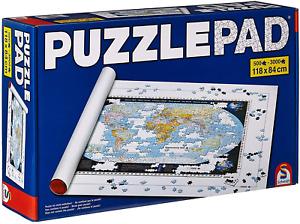 PuzzlePad Puzzle Mat 500-3000 Pieces Schmidt Puzzle Accessory
