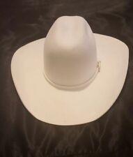 38a275f686c Rodeo King 3X Rodeo Wool Blend Felt Hat