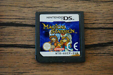 Jeu MAGICAL STARSIGN pour Nintendo DS (CARTOUCHE SEULE)