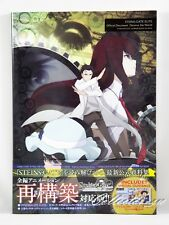 3 - 7 Days | STEINS;GATE ELITE Official Art Works Deceive the World from JP