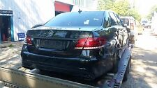 Mercedes E63 AMG 2013 breaking for spares engine interior
