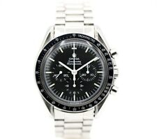 Vintage Omega Speedmaster 2011 Professional Moonwatch Men's Watch Full Package