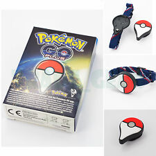 POKEMON GO PLUS Genuine Nintendo Wrist Band Watch Bracelet Eng Ver Fast Ship UK