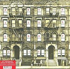 LED ZEPPELIN – PHYSICAL GRAFFITI 40TH ANNIVERSARY EDITION  2X 180GRAM VINYL LP