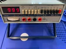 Simpson Digital Multimeter Model 460 Series 5