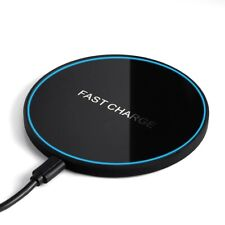 FDGAO 10W Fast Wireless Charger For All Type of Phone