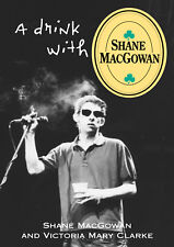 Reproduction Shane MacGowan Poster,The Pogues, Vintage Print.
