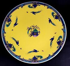 ANTIQUE WEDGWOOD PLATE AESTHETIC PERIOD DESIGN RETAILED PHILLIPS LONDON