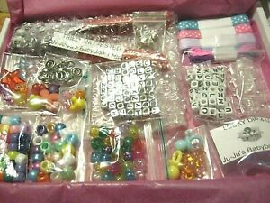 """Dummy Clip Starter Kit """"Little Bambino""""  ++ Two FREE GIFTS, & Instructions"""