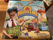 Meeple Land - Brettspiel