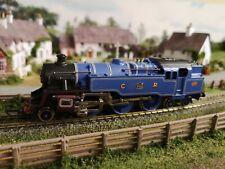 Wrenn W2246 2-6-4 Standard Tank C. R. Locomotive Running no 2085 OO Gauge