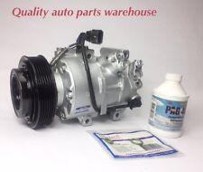 Reman A/C Compressor for Kia Sportage 11-15 2.0L/2.4L; Hyundai Tucson 10-13