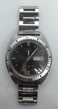 Vintage Seiko 6106 8100 Divers Watch, March 1968 **SERVICED**