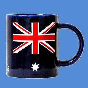 Australian Flag Ceramic Mug - Australian Gift/Souvenir