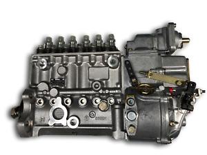 Cummins 6BT-M In-line Diesel Fuel Injection Pump P7100 3967658 0402746674