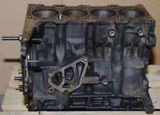 Org BMW E90 91 320d 318d E87 320d 163PS M47N2 Motorblock Zylinder-Kurbelgehäuse