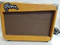 Esteban G-10 Electric/Accoustic Portable Guitar 12 Watt Amp/Amplifier