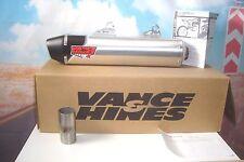 Exhaust Muffler New Vance Hines 17157 Slip On Fits KTM 350 450 SX  XCR  X1