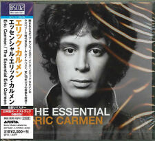 ERIC CARMEN-THE ESSENTIAL ERIC CARMEN-JAPAN 2 BLU-SPEC CD2 BONUS TRACK F56