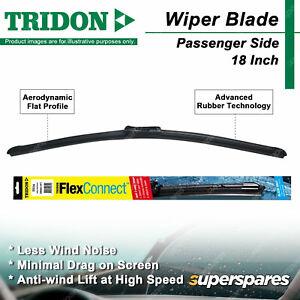 Tridon Passenger side Wiper Blade for Holden Astra AH Barina SB TK Colorado 7 RG