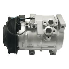 RYC Remanufactured AC Compressor and A/C Clutch IG307