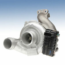 Turbocompresor CHRYSLER 300C 300C Touring 160KW 6420900280 757608-1 100% CALIDAD