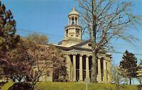 Vicksburg Mississippi~Warren County Court House~Civil War Museum~