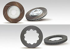 DIXCEL DISC ROTOR TYPE FS 3119245S-FS [Compatibility List in Desc.]