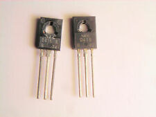 "2SD415  ""Original"" NEC  Transistor 2  pcs"